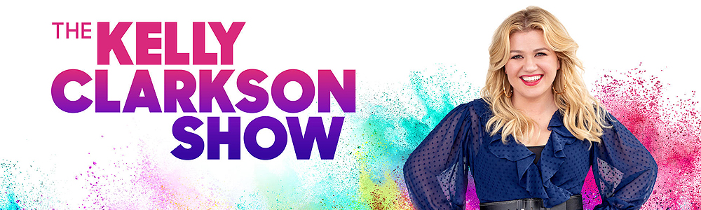 The Kelly Clarkson Show Portal — Now Live!