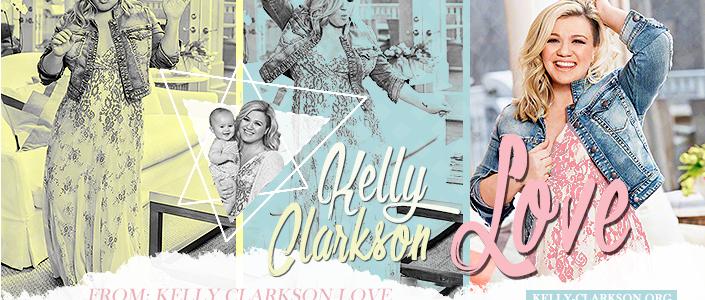 Happy Birthday, Kelly!